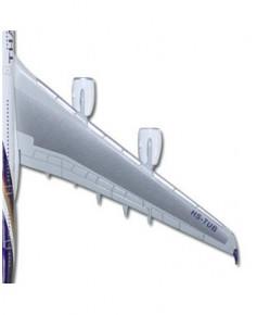 Maquette métal A380-800 Thaï Airways - 1/500e
