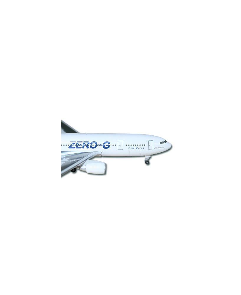 Maquette métal A300 B2 Zéro-G Novespace - 1/500e
