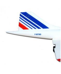 Maquette plastique Concorde Air France - 1/250e