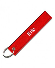 Porte-clés Remove Before Flight / Eric