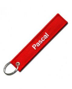 Porte-clés Remove Before Flight / Pascal