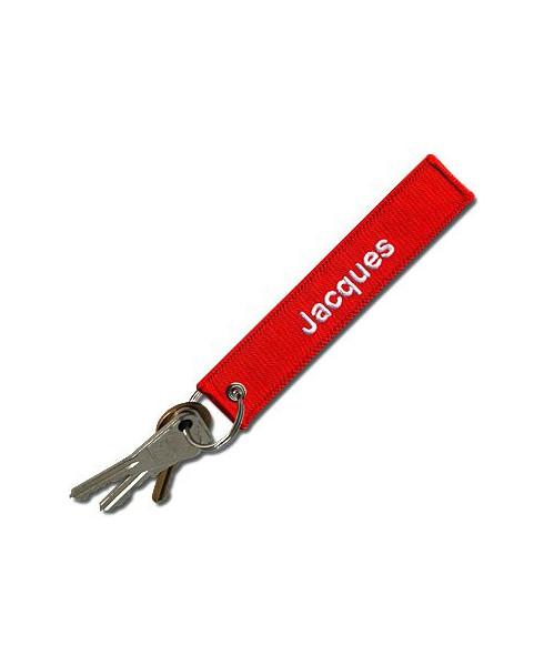 Porte-clés Remove Before Flight / Jacques