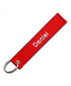 Porte-clés Remove Before Flight / Daniel