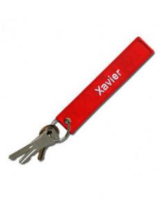 Porte-clés Remove Before Flight / Xavier