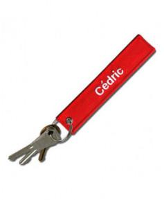 Porte-clés Remove Before Flight / Cédric