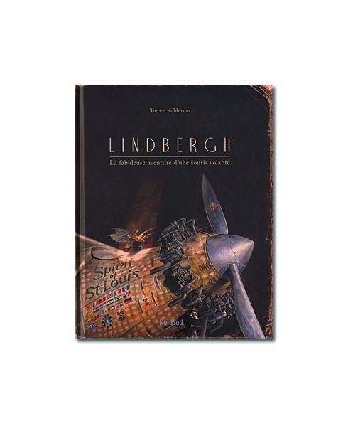 Lindbergh ou la fabuleuse aventure d'une souris volante
