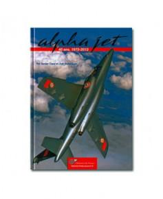 Alpha Jet 40 ans, 1973-2013