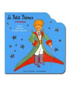 Le Petit Prince voyage