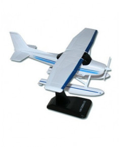 Maquette plastique Cessna 172 Skyhawk hydravion