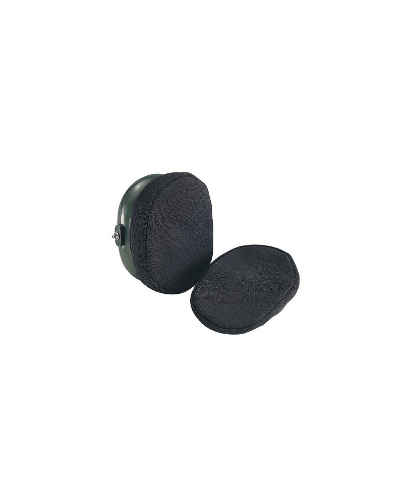 Paire de bonnettes coton AvComm petite taille P1003