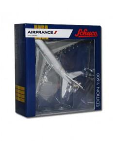 Maquette métal A380-800 Air France - 1/600e