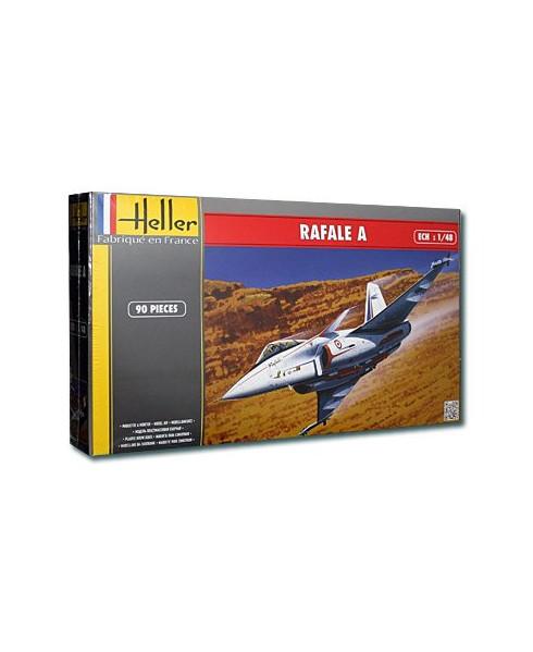 Maquette à monter Rafale A - 1/48e