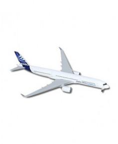 Maquette métal A350 XWB Prototype 001 - 1/500e