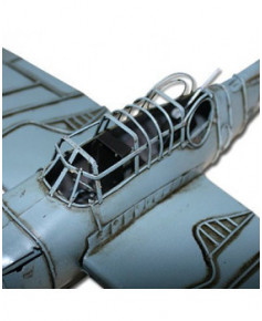 Maquette métal Grumman TBF 3 Avenger