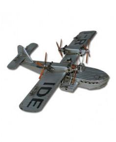 Maquette métal Dornier Do R Super Wal
