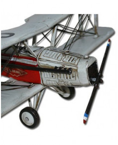 Maquette métal Airco DH9