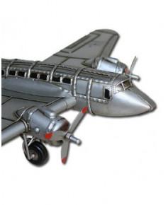 Maquette métal DC3