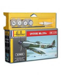 Coffret maquette à monter Spitfire Mk XVI - 1/72e