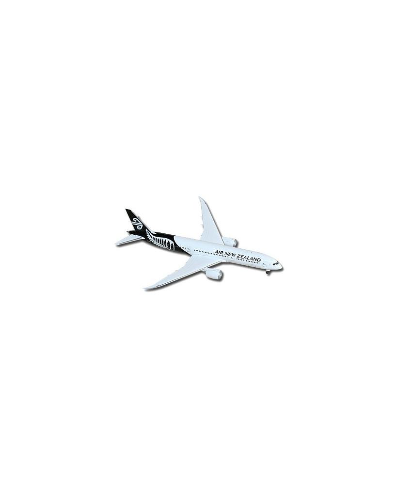 Maquette métal B787-9 Air New Zealand Dreamliner - 1/500e