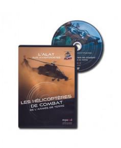 D.V.D. Les hélicoptères de combat de l'Armée de Terre