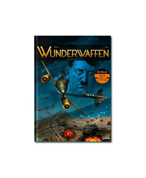 Wunderwaffen - Tome 5 : Disaster day