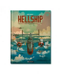 Hellship