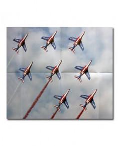 Les avions - Tout un monde en photos