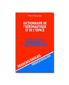 Dictionnaire de l'aéronautique et de l'espace (FR/EN)