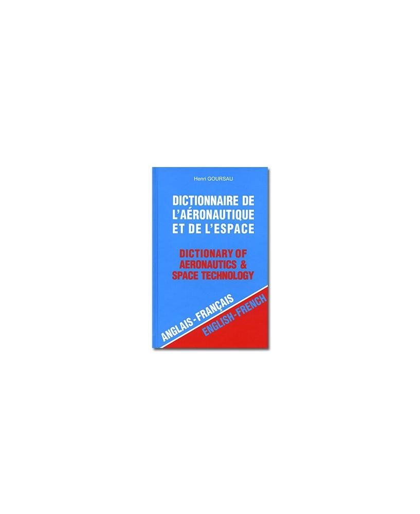 Dictionnaire de l'aéronautique et de l'espace (EN/FR)
