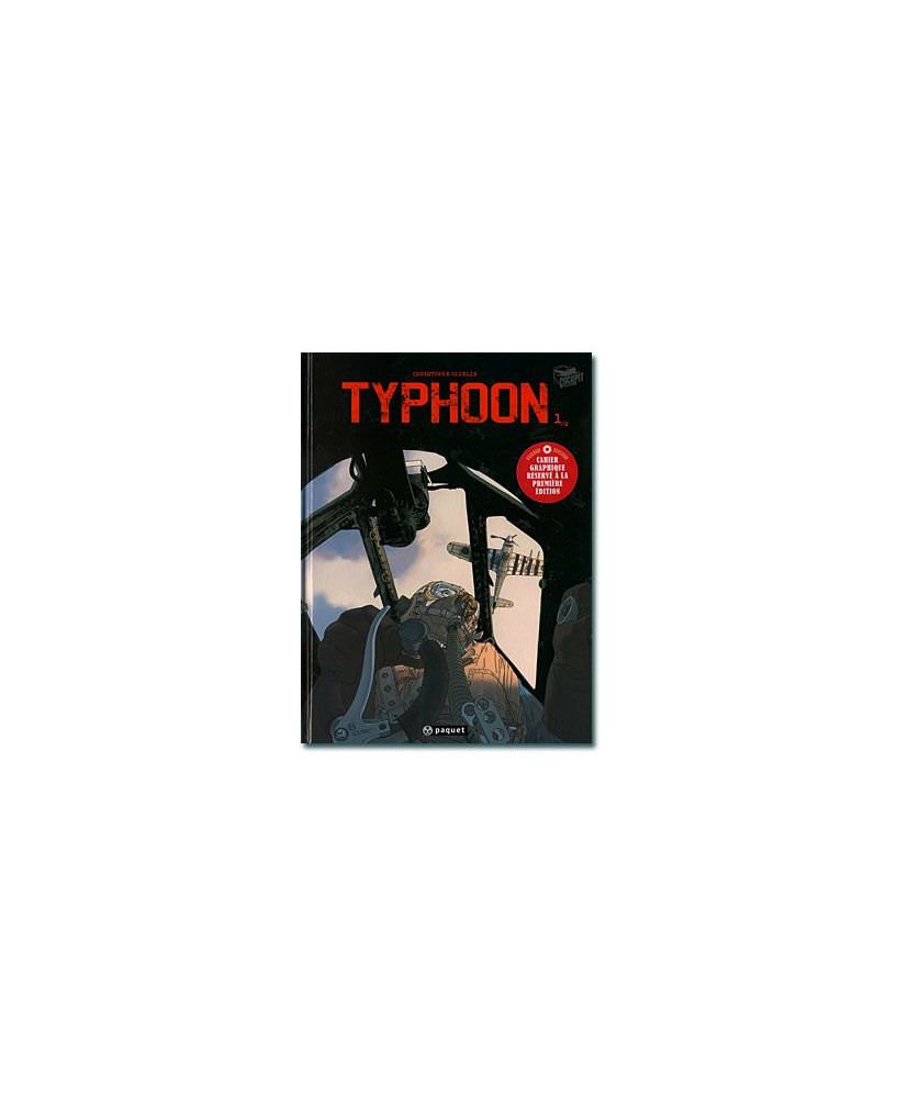 Typhoon - Tome 1