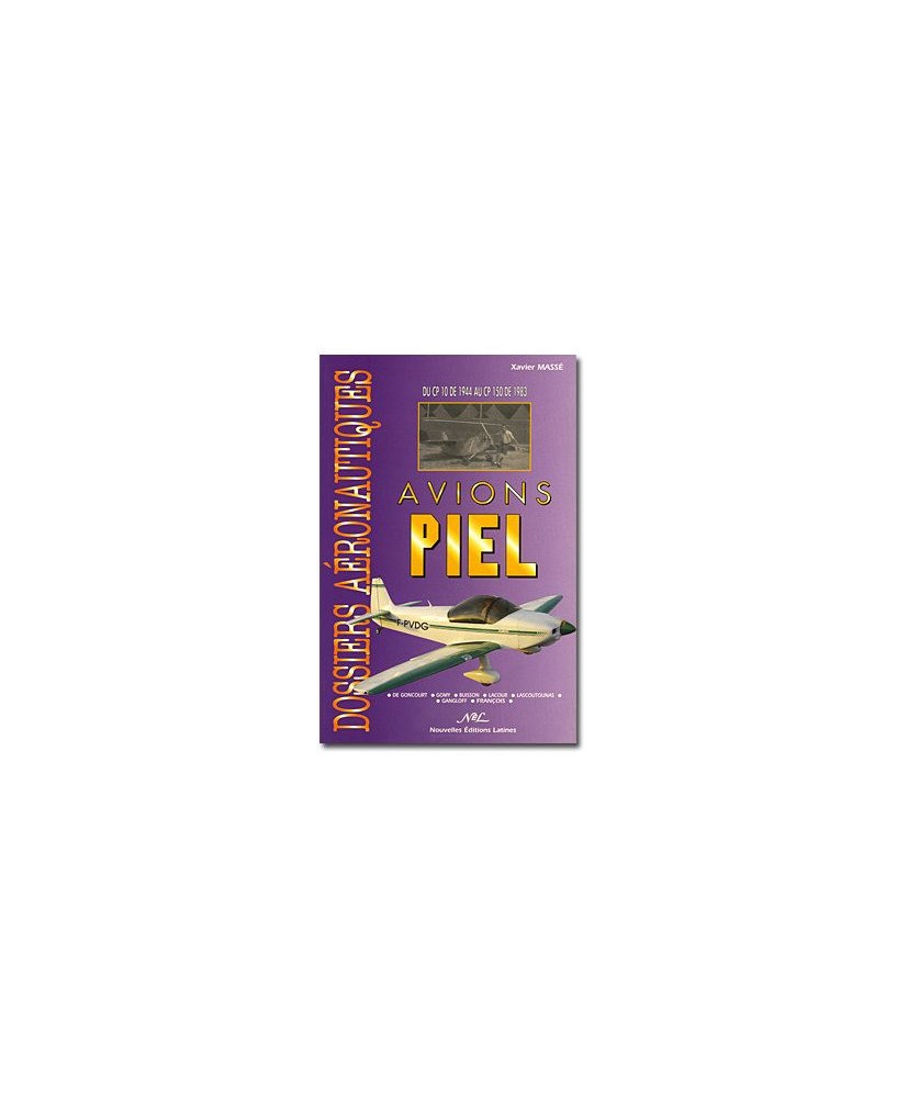 Avions Piel