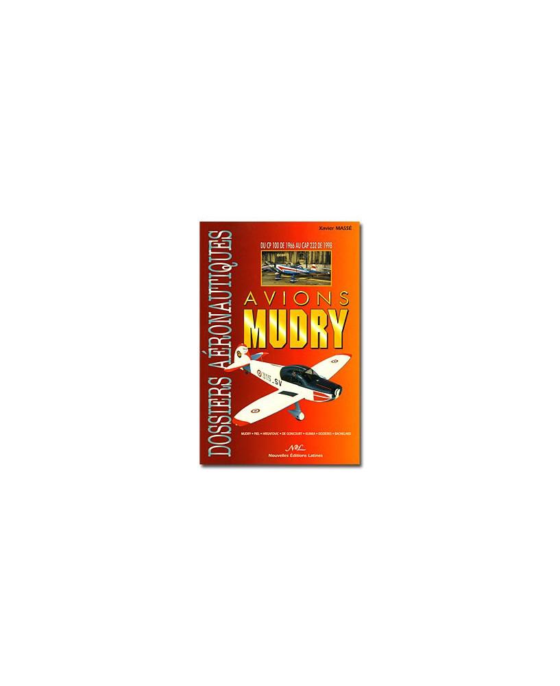 Avions Mudry