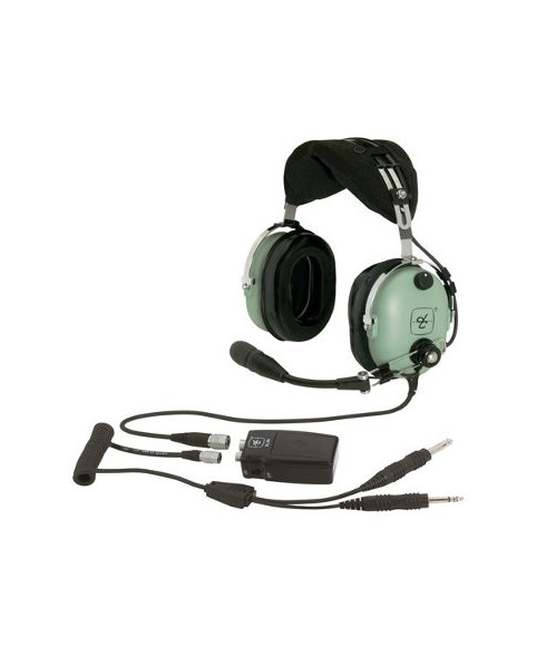 Casque David Clark H10-13XL