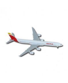Maquette métal A340-600 Ibéria - 1/500e