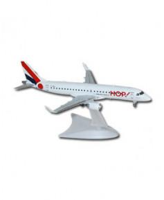 Maquette plastique Embraer E190 Air France HOP! - 1/200e