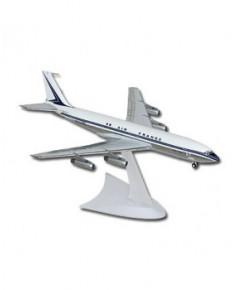 """Maquette métal B707-300 Air France """"Château de Blois"""" - 1/200e"""