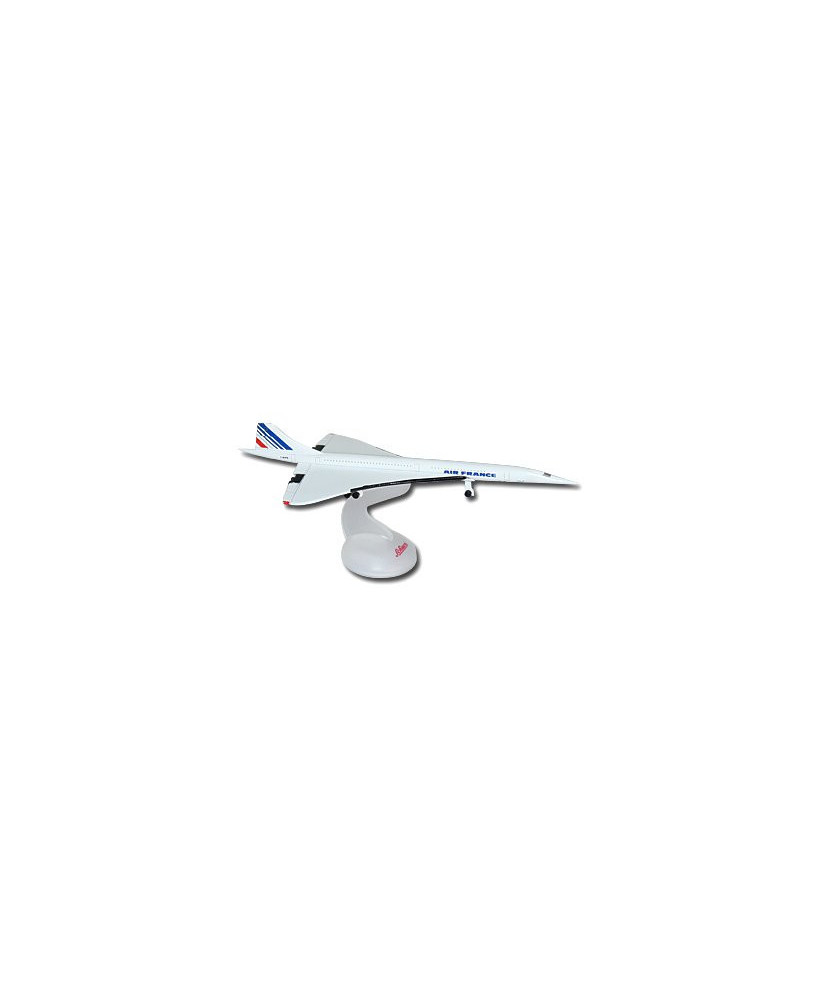 Maquette métal Concorde Air France - 1/600e
