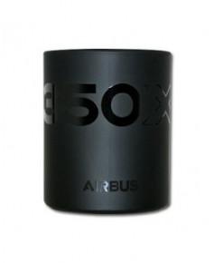 Mug noir A350 XWB