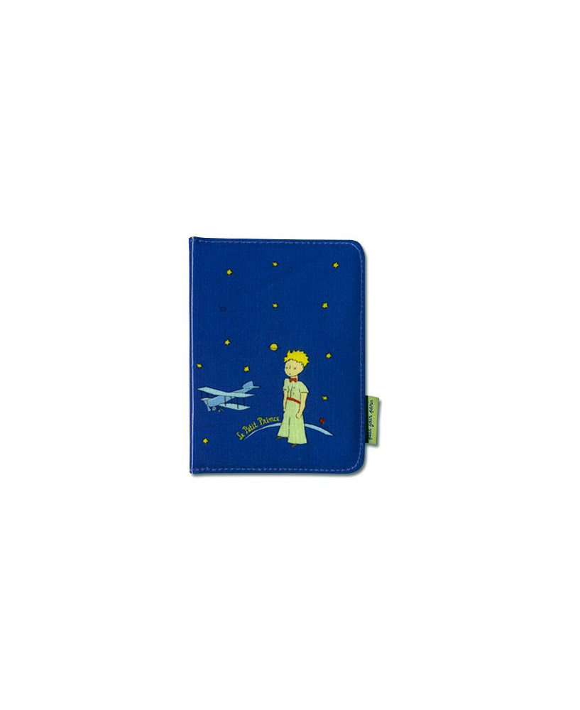 Protège passeport Petit Prince