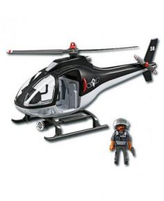 Hélicoptère des forces spéciales Playmobil®