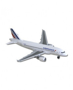 Maquette métal A319 Air France - 1/500e