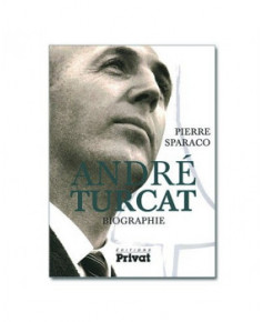 André Turcat - Biographie