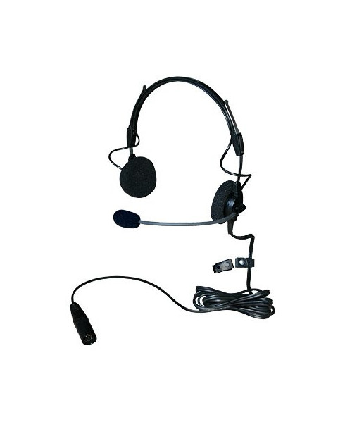 Casque Airman 750 (prise 5 broches)