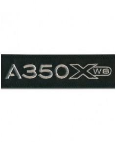 Porte-clés A350 XWB / Remove Before Flight