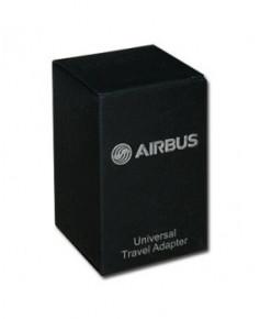 Adaptateur électrique de voyage Airbus