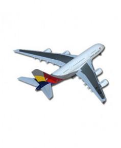 Maquette métal A380-800 Asiana Airlines HL-7626 - 1/500e