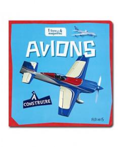 Avions - A construire