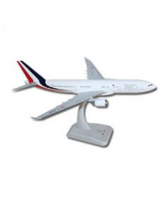 Maquette plastique A330 République Française - 1/200e