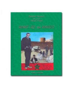 Saint-Ex au Maroc