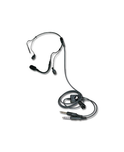 Casque Clarity Aloft Pro Plus - T.S.O. certified